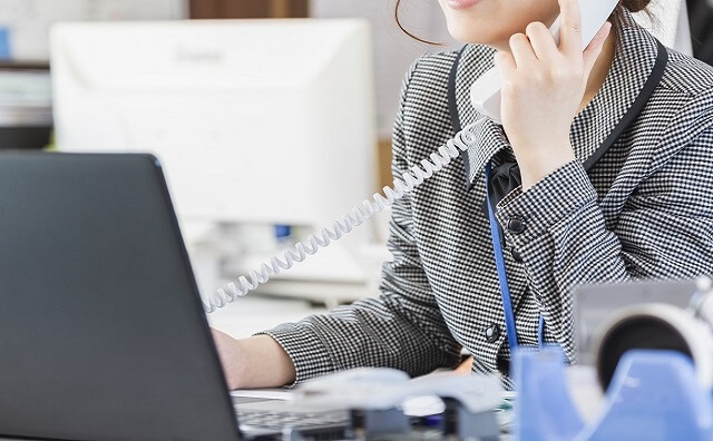デリヘルやホテヘルの電話連絡(インコール・アウトコール)